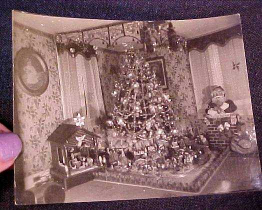 1930s christmas decorations  eBay